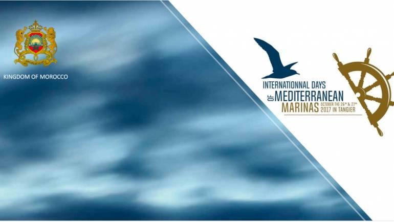 1ère édition des Journées Internationales des Ports de Plaisance Méditerranéens