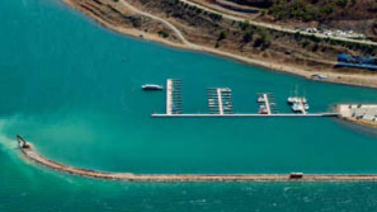 Marina Nord Atalayoun