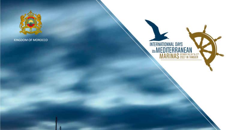1ère édition des journées internationales sur les ports de plaisance méditerranéens